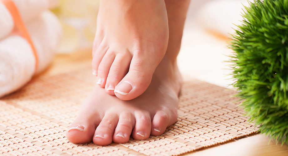 Nail Care | Foot Right Podiatry